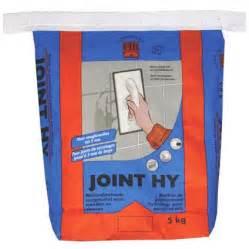 mortier de jointement hydrofuge ptb compaktuna joint hy