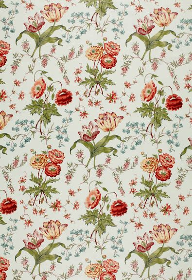 fabric of the month botanical print fabric my fabric connection