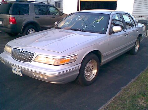 all car manuals free 1995 mercury grand marquis security system service manual manual cars for sale 1995 mercury grand marquis electronic toll collection