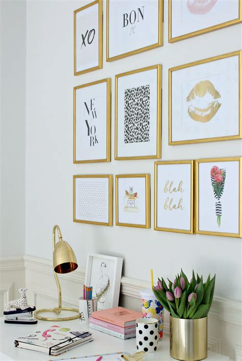 littlebigbell hang a canvas on a wall without hammer and nails command hooks for picture frames gallery craft