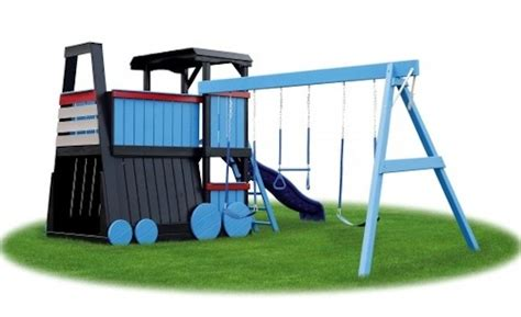 thomas the train swing 17 best images about playhouses on pinterest tiny homes