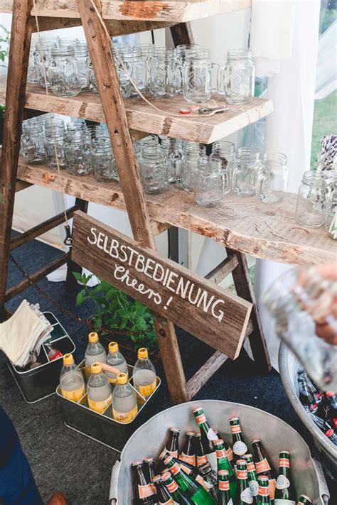 Gartenparty Hochzeit Deko by Die 25 Besten Ideen Zu Richtfest Auf