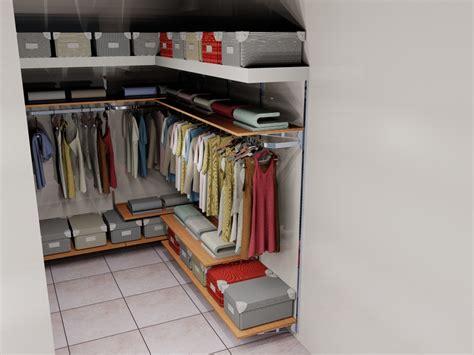 soluzioni armadio soluzione cabine armadio syncronia