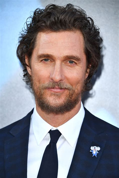 matthew mcconaughey images matthew mcconaughey on singing in new animated quot sing