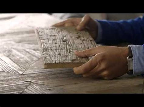 hout verouderen met ammoniak rivi 232 ra maison perfectly imperfect movie oud hout youtube