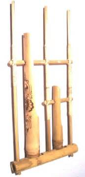 what is angklung nus angklung ensemble