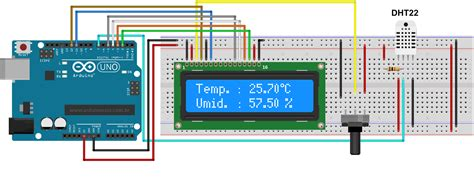 code arduino dht22 humidity and temperature dht22 arduino sensors box