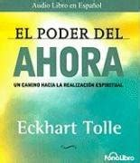 el poder del ahora el poder del ahora by eckhart tolle reviews description more isbn 9781933499666