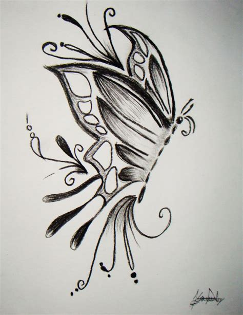 imagenes para dibujar a lapiz de mariposas 1000 images about dibujos carboncillos on pinterest