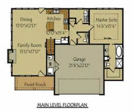 bungalow house floor plan home where the heart is