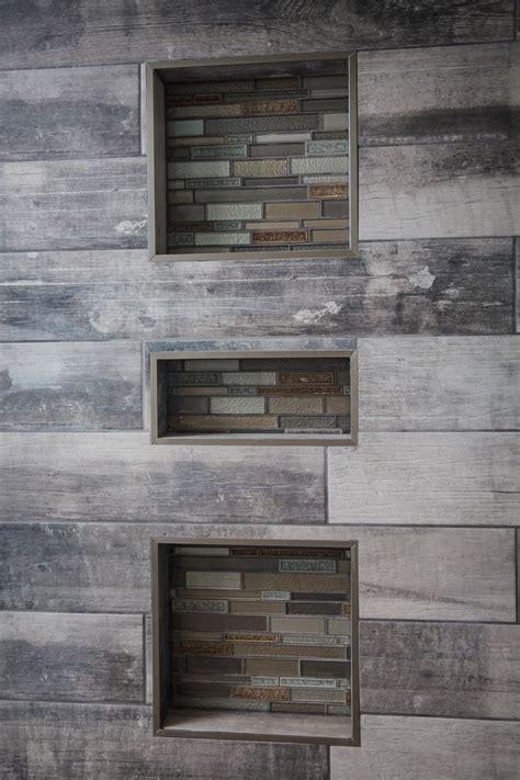Best 25  Wood tile shower ideas on Pinterest   Master