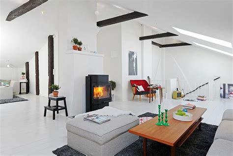 arredare mansarde moderne come arredare la mansarda progettazione casa