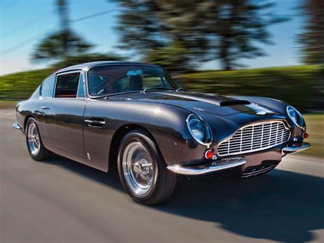 Db6 Aston Martin by 1966 Aston Martin Db6 Vantage 489 500 Sold