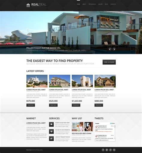 joomla real estate templates prestigious responsive joomla real estate templates