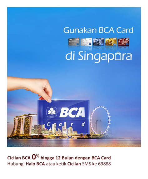 bca one card bca singapore airlines krisflyer