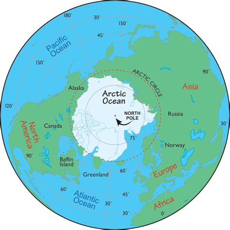 arctic map arctic map map of the arctic facts about the arctic and the arctic circle worldatlas