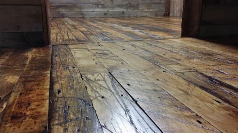 rustic wood flooring reclaimed wood floors ideal for any application http www