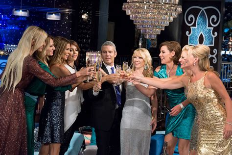 rhony reunion the real housewives of new york city where were we oh