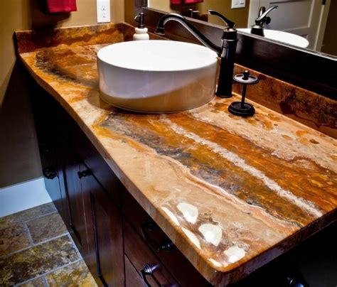 cool ideas make epoxy countertops by ourselves