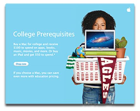 Apple 100 Gift Card Back To School - apple pushes new back to school deals the mac observer