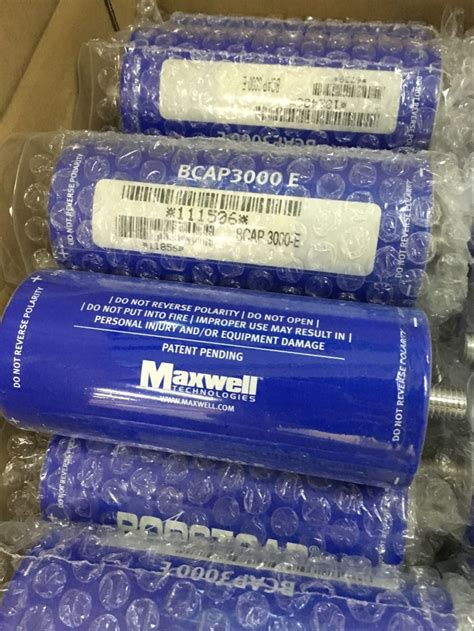 maxwell ultracapacitor buy capacitor 2 7v 3000f ultracapacitor maxwell car