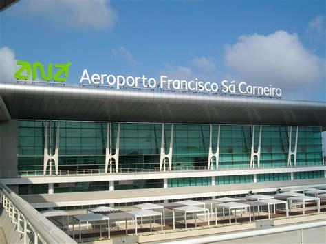 aereoporto porto aeroporto de porto dicas de lisboa e portugal
