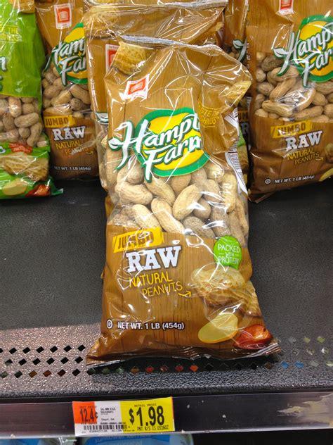 Healthy Package 10 healthy packaged snacks from walmart my foodie call