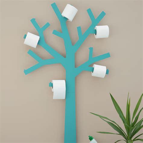 Salle De Bain Sol Noir Mur Gris  #15: Arbre-a-papier-toilette-turquoise.jpg