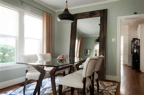 Houzz Dining Room Contemporary My Houzz Hasten Contemporary Dining Room