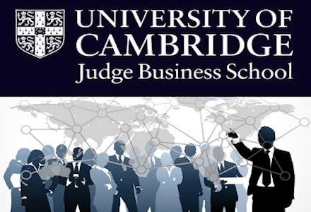 Cambridge Mba Application Deadline by The Boustany Mba Cambridge Scholarship 2016 163 20 000 Award