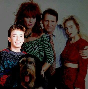 Bud Bundy Is Dunzo With His Marriage by David Faustino As Bud Bundy Married W Children