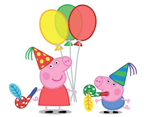 peppa pig en espa 241 ol fiesta de 86 best images about peppa pig slingerland on candy bars peppa pig party ideas