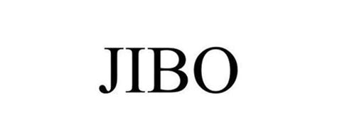 Jibo Images