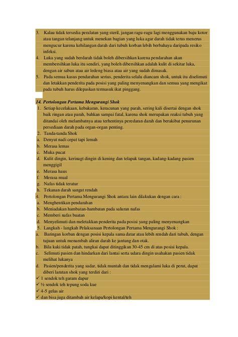Buku Panduan Pencegahan Infeksi buku panduan pmr