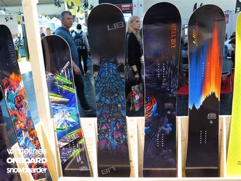 best lib tech snowboard lib tech snowboards 2016 2017 preview ispo 2016