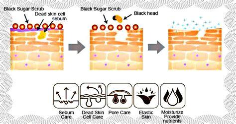 The Scrub Whitening Best Seller 1 feedback best seller black sugar scrub awesome