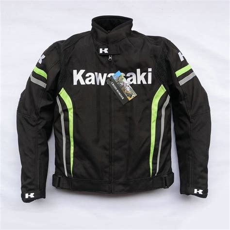 kawasaki riding jacket motorcycle jackets kawasaki promotion shop for promotional
