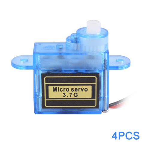 car boat helicopter 4pcs 3 7g mini micro servo for rc helicopter car boat