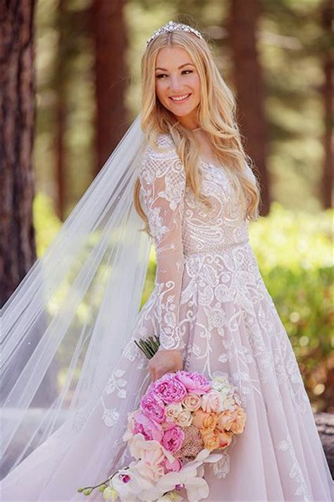 hayley paige bridal dresses wedding photos refinery29 17 best images about hayley paige on pinterest spring