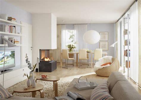 Wohn Esszimmer 30 Qm by Farbenfrohe Frische F 252 Rs Zuhause Neubauwohnungen