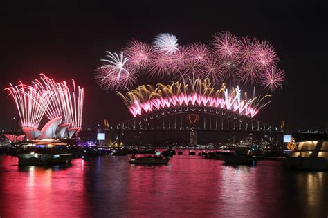 sydney new year s eve the official website