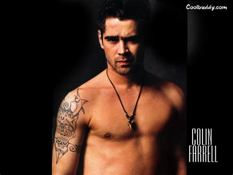 collin farrel colin farrell wallpaper 81040 fanpop