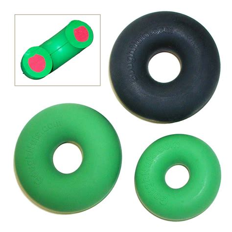 goughnuts toys goughnuts durable toys stick ring and