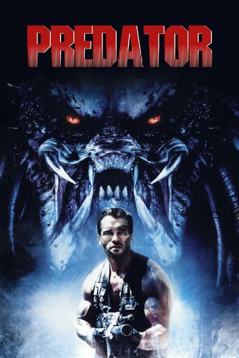 film online predator 1 predator 1987 posters the movie database tmdb
