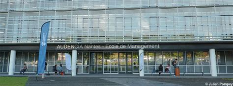 Audencia Mba by Audencia Nantes Mba One Step Admissions Day Wednesday