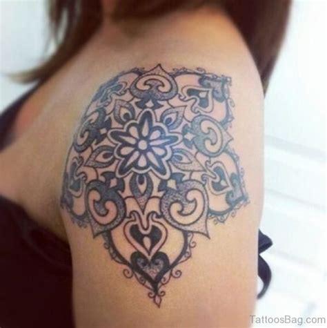 mandala tattoo girly 75 trendy mandala tattoos for shoulder