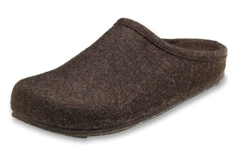 mens slippers with arch support orthaheel navarre mens orthotic slipper free shipping