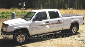 Chevrolet Decals Trucks 2000 2015 Chevy Silverado Truck Vinyl Graphics Stripes