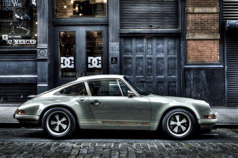 Singer Porsche Kaufen by Predstavljamo Porsche By Singer Auto Magazin