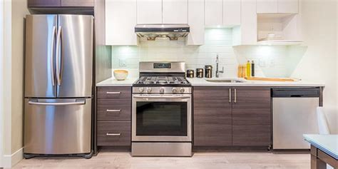 Cleaning Wood Cabinets Kitchen 10 surprising ways to clean stainless steel appliances